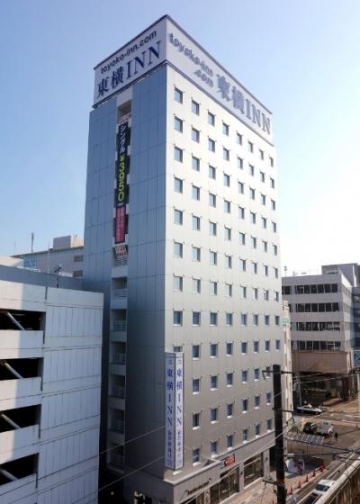 東横INN 福山駅新幹線南口