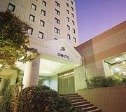 サンホテル福山