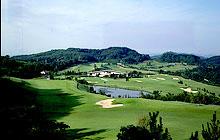 マーメイド福山ゴルフクラブ