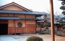 枝広邸(福山ぬまくま文化館)