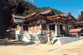 Nunakuma Shrine